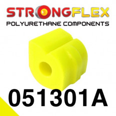 STRONGFLEX - FRONT ANTI ROLL BAR MOUNTING SPORT