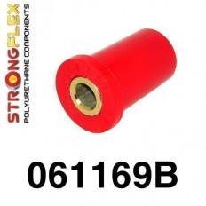 Σινεμπλόκ μπροστινού ψαλιδιού πολυουρεθάνης ενισχυμένα Strongflex για Fiat Barchetta / Cinquecento / Punto / Seicento / Uno