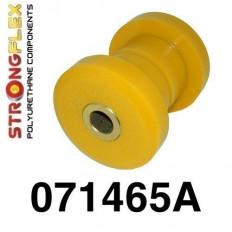 Σινεμπλόκ Πολυουρεθάνης Strongflex Sport εμπρός ψαλιδίουεμπρός σινεμπλόκ - βίδα 12mm Sport - (071465A)