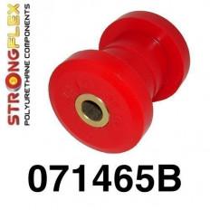 Σινεμπλόκ Πολυουρεθάνης Strongflex εμπρός ψαλιδίου εμπρός σινεμπλόκ - βίδα 12mm - (071465B)