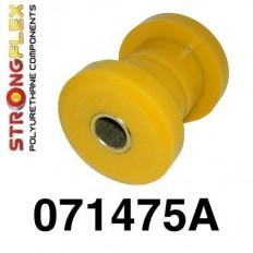 Σινεμπλόκ Πολυουρεθάνης Strongflex Sport εμπρός ψαλιδίουεμπρός σινεμπλόκ - βίδα 14mm Sport - (071475A)