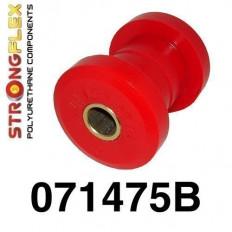 Σινεμπλόκ Πολυουρεθάνης Strongflex εμπρός ψαλιδίουεμπρός σινεμπλόκ - βίδα 14mm - (071475B)