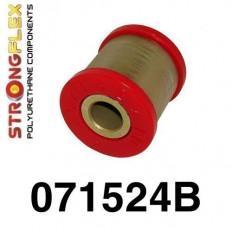 Σινεμπλόκ Πολυουρεθάνης Strongflex πίσω κάτω εμπρός ψαλιδίου - (071524B)