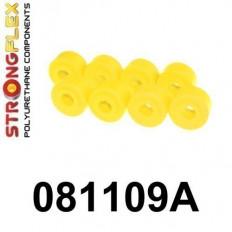 Σινεμπλόκ Πολυουρεθάνης Strongflex Sport εμπρός (μάτι) Sport - (081109A)