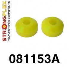 Σινεμπλόκ Πολυουρεθάνης Strongflex Sport αμορτισέρ βάσηing Sport - (081153A)