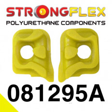 strongflex - engine front mount inserts sport