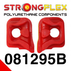 strongflex - engine front mount inserts