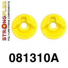 Σινεμπλόκ Πολυουρεθάνης Strongflex Sport αριστερή πάνω βάσης κινητήρα Sport - (081310A)