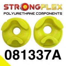 Σινεμπλόκ Πολυουρεθάνης Strongflex Sport αριστερή άνω βάση κινητήρα Sport - (081337A)