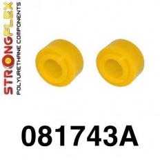 Σινεμπλόκ Πολυουρεθάνης Strongflex Sport εμπρός αντιστρεπτικής (πίσω) Sport - (081743A)