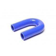 Κολάρο σιλικόνης μπλε 180° Γωνία 102mm, Φ28mm - (09B1301)