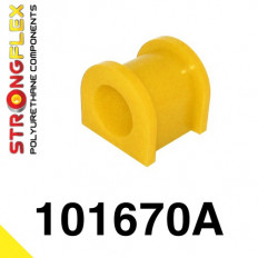 STRONGFLEX - FRONT ANTI ROLL BAR BUSH SPORT