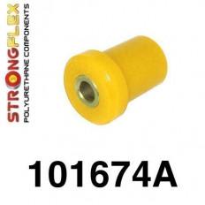 Σινεμπλόκ Πολυουρεθάνης Strongflex Sport εμπρός πάνω ψαλιδίου Sport - (101674A)