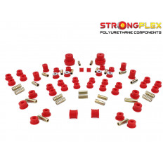 FULL SUSPENSION POLYURETHANE BUSH KIT MX-5 NB