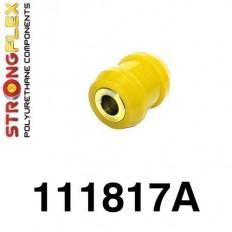 Σινεμπλόκ Πολυουρεθάνης Strongflex Sport Sport μπάρακι Mercedes - (111817A)