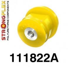 Σινεμπλόκ Πολυουρεθάνης Strongflex Sport πίσω υποπλιασίου εμπρός σινεμπλόκ - (111822A)