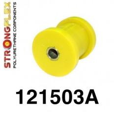 Σινεμπλόκ Πολυουρεθάνης Strongflex Sport πίσω κάτω άξονα ψαλίδι Sport - (121503A)