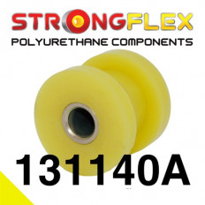 Σινεμπλόκ Πολυουρεθάνης Strongflex Sport εμπρός ακρόμπαρο (σασί) 34mm Sport - (131140A)