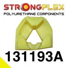 Σινεμπλόκ Πολυουρεθάνης Strongflex Sport αριστερή βάση κινητήρα Sport - (131193A)