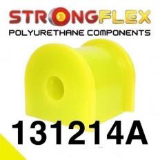 Σινεμπλόκ Πολυουρεθάνης Strongflex Sport εμπρός ψαλιδίου πίσω σινεμπλόκ - (131214A)