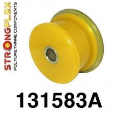 Σινεμπλόκ Πολυουρεθάνης Strongflex Sport εμπρός ημίμπαρο (σασί) 58mm Sport - (131583A)