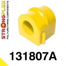 Σινεμπλόκ Πολυουρεθάνης Strongflex Sport εμπρός αντιστρεπτικής Sport - (131807A)