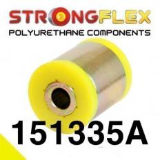 Σινεμπλόκ Πολυουρεθάνης Strongflex Sport εμπρός κάτω ψαλιδίου Sport - (151335A)