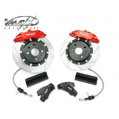 V-MAXX BIG BRAKE KIT ΓΙΑ FORD KA (290MM)