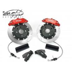 Δισκόπλακες κιτ V-Maxx Vw New Beetle (330Mm) - (20 VW330 02 NEW BEETLE)