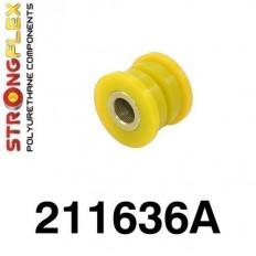 Σινεμπλόκ Πολυουρεθάνης Strongflex Sport κρεμαγίερας Sport - (211636A)