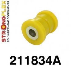 Σινεμπλόκ Πολυουρεθάνης Strongflex Sport πίσω (ρυθμιστής (ρυθμιστής TOE)) εσωτερικό Sport - (211834A)