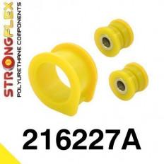 Σινεμπλόκ Πολυουρεθάνης Strongflex Sport kit κρεμαγίερας Sport - (216227A)