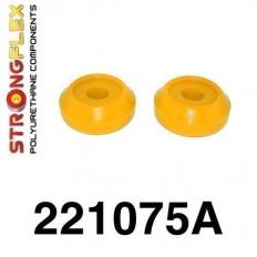 Σινεμπλόκ Πολυουρεθάνης Strongflex Sport εμπρός (μάτι) Sport - (221075A)