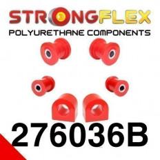 STRONGFLEX - FRONT ANTI ROLL BAR BUSH KIT