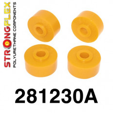 Σινεμπλόκ Πολυουρεθάνης Strongflex Sport αντιστρεπτικής (πίσω) Sport - (281230A)