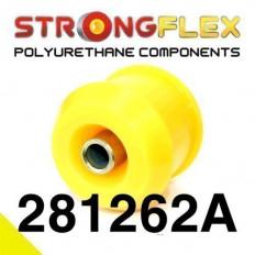 Σινεμπλόκ Πολυουρεθάνης Strongflex Sport εμπρός κάτω κόντρας (σασί) - (281262A)