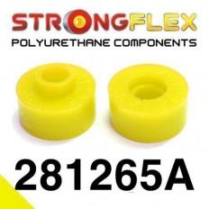 Σινεμπλόκ Πολυουρεθάνης Strongflex Sport εμπρός αντιστρεπτικής (πίσω) Sport - (281265A)