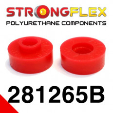 STRONGFLEX - FRONT ANTI ROLL BAR LINK BUSH