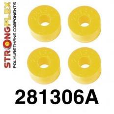 Σινεμπλόκ Πολυουρεθάνης Strongflex Sport αντιστρεπτικής (πίσω) Sport - (281306A)