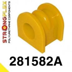 Σινεμπλόκ Πολυουρεθάνης Strongflex Sport εμπρός αντιστρεπτικής Sport - (281582A)
