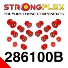 Σινεμπλόκ Πολυουρεθάνης Strongflex set πίσω Polyurethane - (286100B)