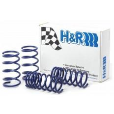H&R - ΕΛΑΤΗΡΙΑ ΓΙΑ ALFA ROMEO 159/BRERA 4X4 - ΧΑΜ. 35MM - ΧΑΜ. 35MM