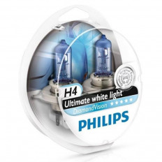 H4 DIAMOND KIT PHILIPS ΛΑΜ 55W