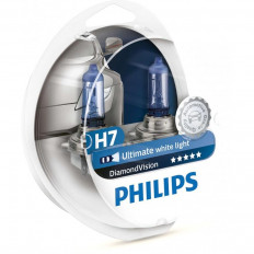 H7 DIAMOND KIT PHILIPS ΛΑΜ. 55W