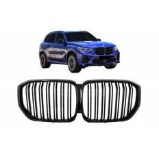 Μάσκα / Sport Grill BMW X5 G05 (2018- ) - (FGBMG05DPB)