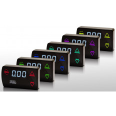 GFB D-Force Diesel Specific Electronic Boost Controller  - (3006)