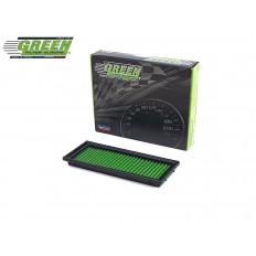 Φίλτρο αέρος ελευθέρας ροής Green Filter Renault Twingo III / Smart  Fortwo / Forfour/cabrio (453) (33-3043 - FB884/01) - (GF.P950447)
