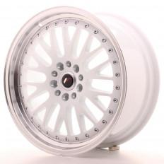 Ζάντα Αλουμινίου Japan Racing Jr10 18X8,5 Et45 5X112/114 Λευκή - (JR-07673)