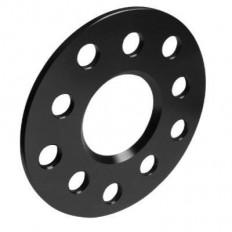 10mm  Σετ αποστάτες τροχών SCC  Καρέ: 5x114,3 Κέντρο μουαγιέ: 66,1 O - (10368W)