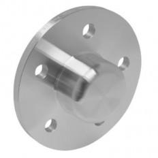 10mm  Σετ αποστάτες τροχών με χειλάκι SCC  Καρέ: 5x112 Κέντρο μουαγιέ: 66,6 O - (12368)